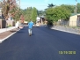 October 2010 Paving Projects