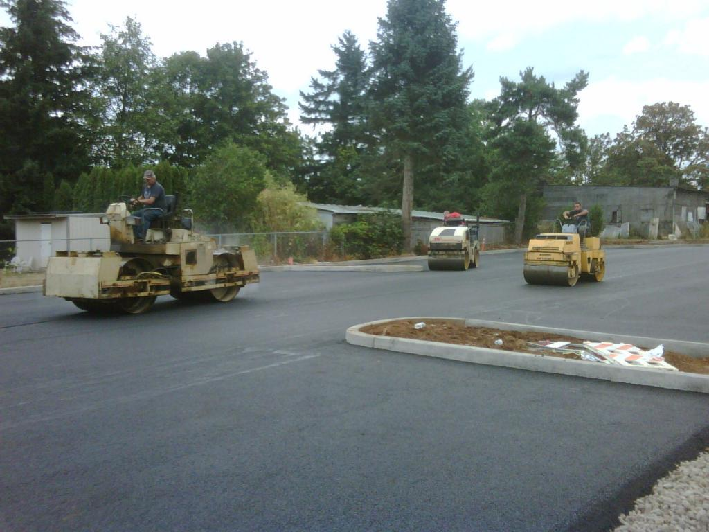 East Side Paving in Portland OR gallery images