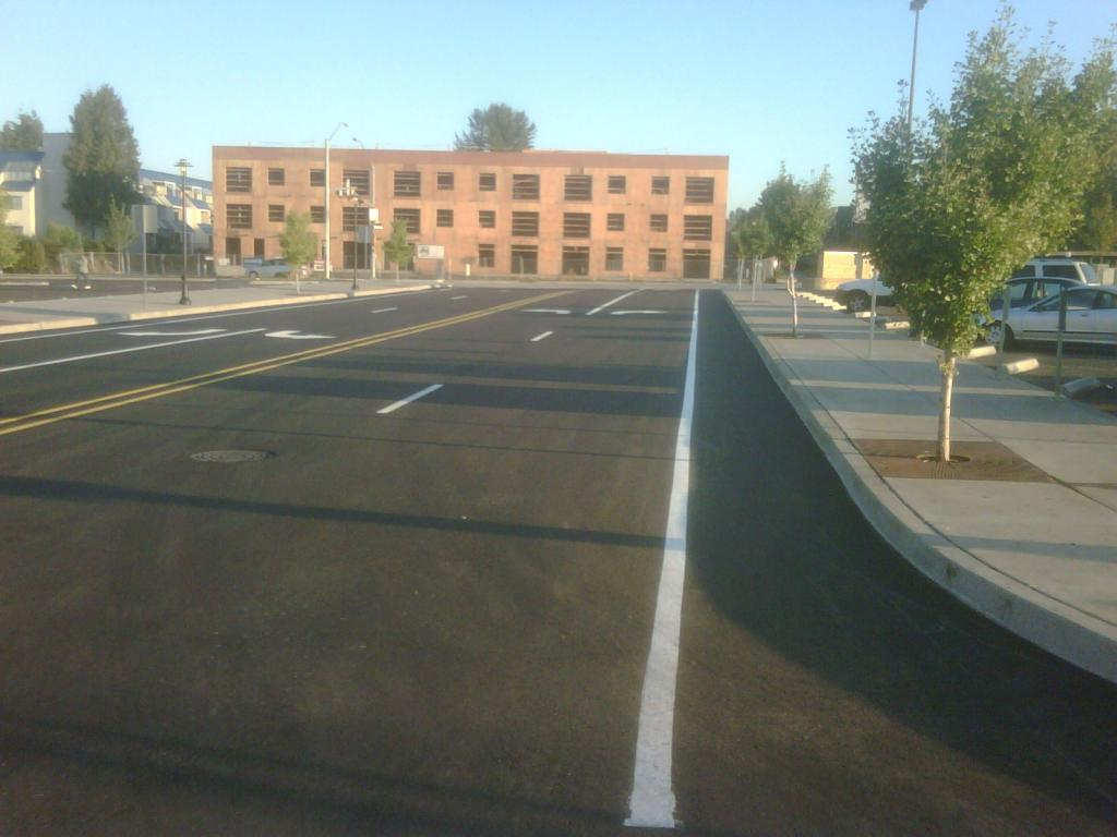 Portland Paving and Asphalt Paving in Portland OR
