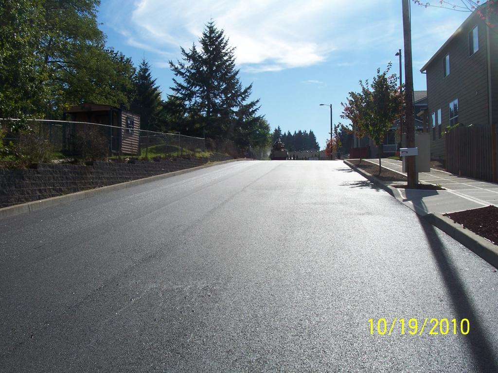 Portland Paving and Asphalt Paving in Portland OR